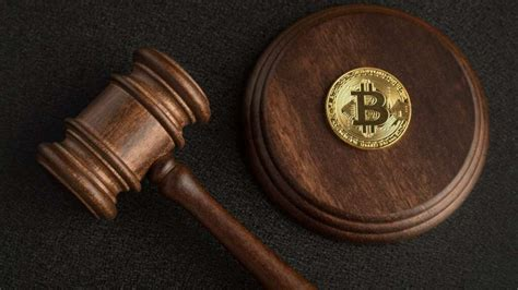 California is in a legal limbo, since it. Is Bitcoin Legal? - Blockchain Tribune