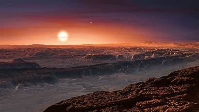 Earth Second Star Nearest Mysterious Planet Signal