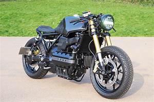 Bmw K 100 Cafe Racer : hurricane bmw flying brick caf racer bikebound ~ Jslefanu.com Haus und Dekorationen