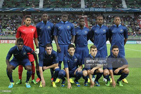 England u21 manager aidy boothroyd says curtis jones' sending off after the final whistle against poland u21s was the result of a highly emotive situation. France U21 team players line up prior to the 2015 UEFA ...
