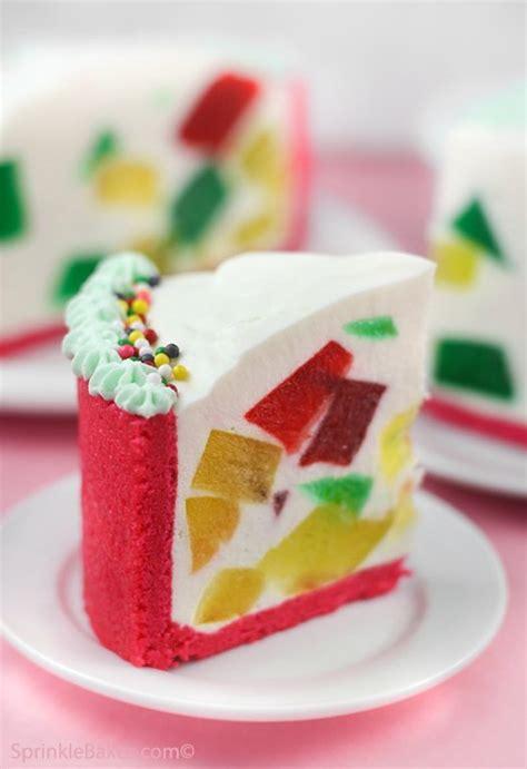 Crown Jewel Cake - Sprinkle Bakes