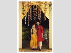 Indian Actress Dia Mirza & Sahil Sangha Marriage Pictures