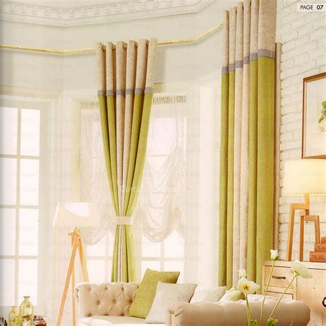 25 best ideas about modern curtains on modern