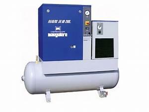 Compresseur A Vis : compresseur mav 30 70 ~ Melissatoandfro.com Idées de Décoration