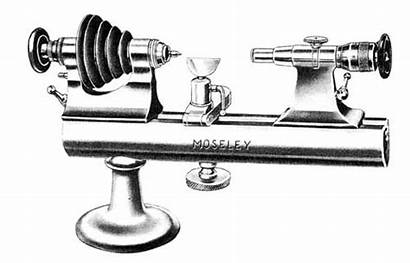 Lathe Watchmaker