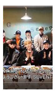 12/4 V LIVE「SEVENTEEN 'Going Seventeen' COMEBACK COUNTDOWN ...