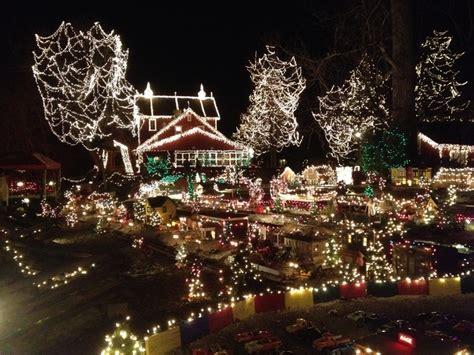 christmas lights in ohio clifton mill ohio christmas pinterest