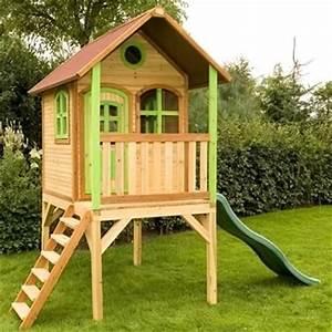 Jak postavit zahradní domek pro děti