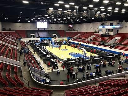 Rp Arena Funding Center Jenkins Lakeland Magic