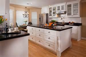 kitchen islands atlanta black and white kitchen traditional kitchen other by granite transformations atlanta