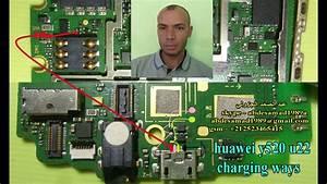 Huawei Y520 U22 Charging Ways Solution  U0645 U0633 U0627 U0631 U0627 U062a  U0627 U0644 U0634 U062d U0646  U0647 U0648 U0627 U0648 U064a