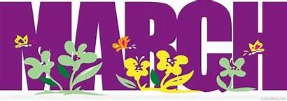 March Hello Spring Dirty Kraft Virgil God
