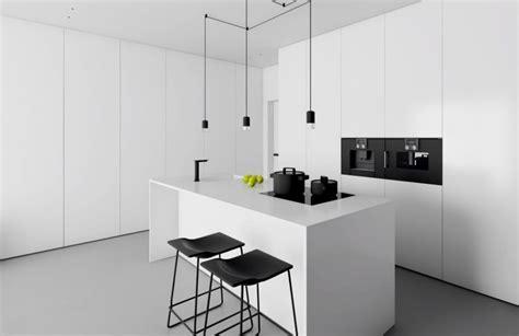 tips  minimalist kitchens novas