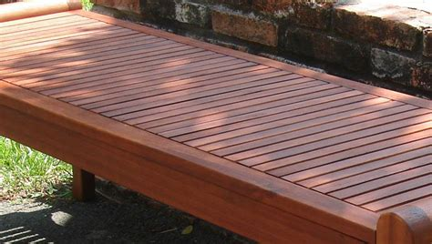 Zen Bench by Zen Wood Bench