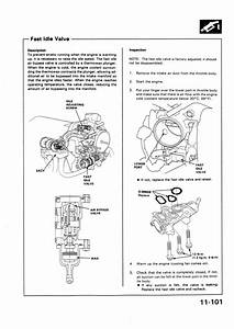 Coolant Leak From Under Throttle Body - Honda-tech