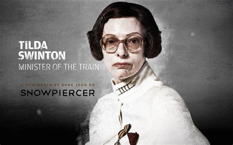 snowpiercer  character wallpapers  walls