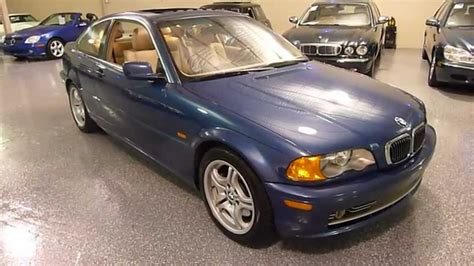 2001 Bmw 330ci by 2001 Bmw 330ci 2dr Coupe Sold 2168