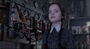 Image - Wednesday 1991.jpg - Addams Family Wiki