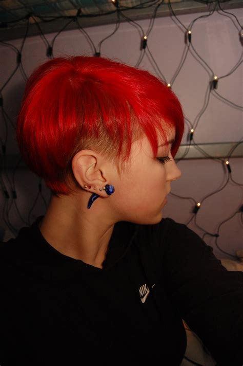 short red hair hairstyles hair photocom