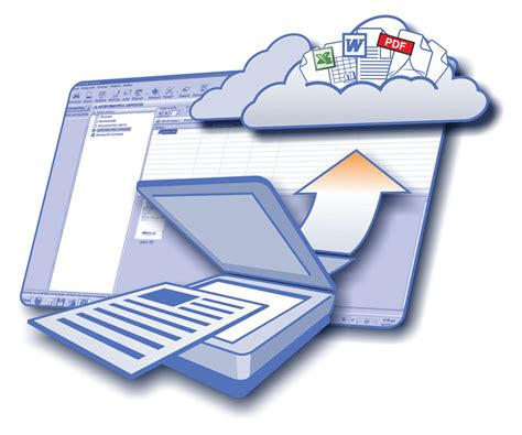 document scanning tierfive