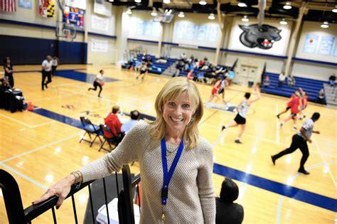 pallottis dual athletic directors team  laurel leader