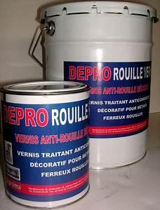 Produit Pour Enlever La Rouille : produit antirouille produit anticorrosion ~ Dode.kayakingforconservation.com Idées de Décoration