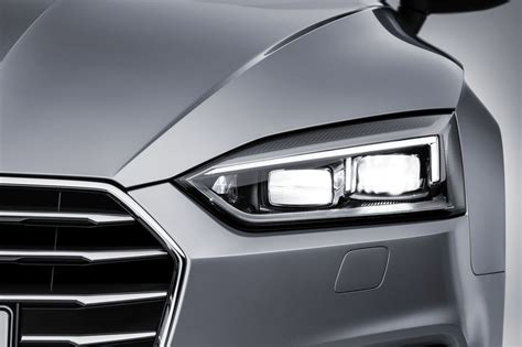 Led Headlights by Hd Matrix Led Headlights Audi Mediacenter