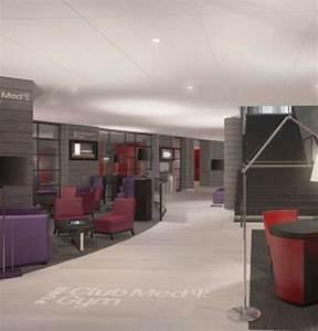 Club Med Gym : pure club med gym la nouvelle salle de sport de luxe marie claire ~ Medecine-chirurgie-esthetiques.com Avis de Voitures