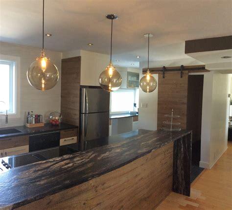 cuisine et comptoir comptoir de cuisine quartz ou granit 28 images granite