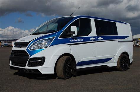 Car Floor Mats Custom by Racecarsdirect Com M Sport Transit Custom Crew Van