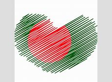 Bangladesh Profile Picture Filter Overlay For Facebook