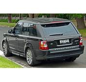 2011 Land Rover Range Sport – Pictures Information