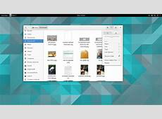 GNOME 316 Introduces a Gorgeous Flat Shell Theme, Removes