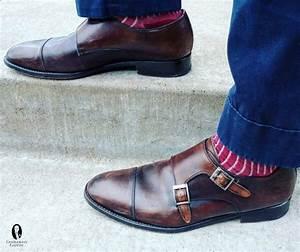 Monk Strap Shoes  U0026 Double Monks Guide