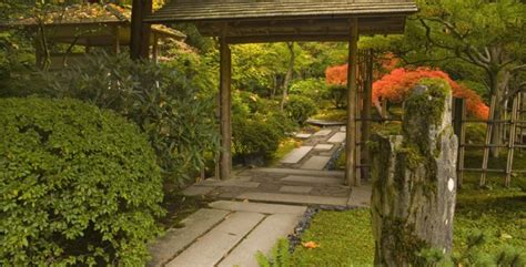 free admission to portland japanese garden portland or