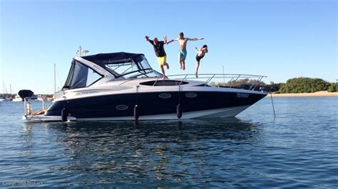 Regal Boats Qld by Regal 3360 Window Express Power Boats Boats For