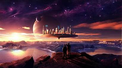 Planet Fantasy Wallpapers Desktop Backgrounds