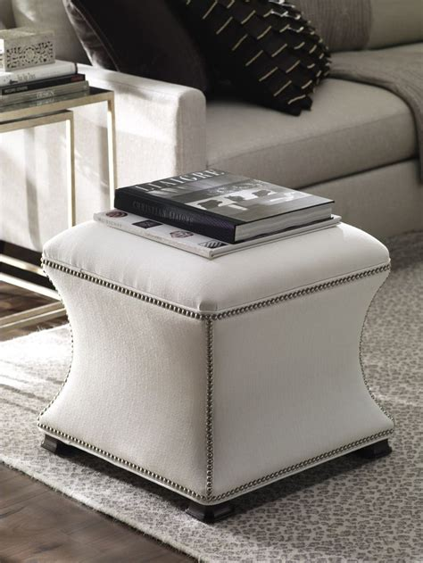 ethan allen ottoman coffee table 140 best images about furniture stool ottoman on