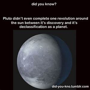 Sober in a Nightclub: Poor Pluto