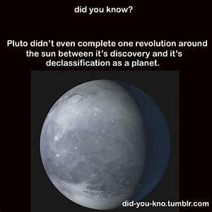 Pluto Quotes. QuotesGram
