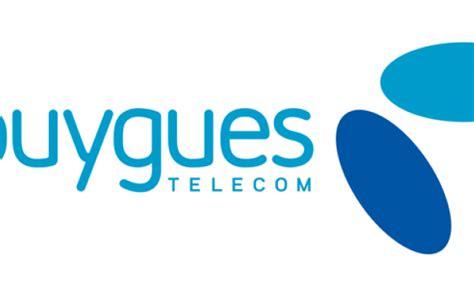 bouygues telecom si鑒e bouygues telecom se dote d 39 un nouveau logo stratégies