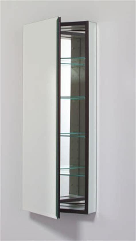 Robern M Series Cabinet by Robern Mp16d4fbn M Series Flat Beveled Mirror Cabinet 15