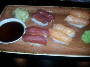 Sushi Hamburg Wandsbek : sashimi sushi am hbf eine echte alternative sashimi ~ Watch28wear.com Haus und Dekorationen
