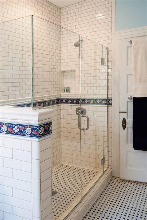 bathroom remodel ideas tile glass shower enclosures bathroom renovations