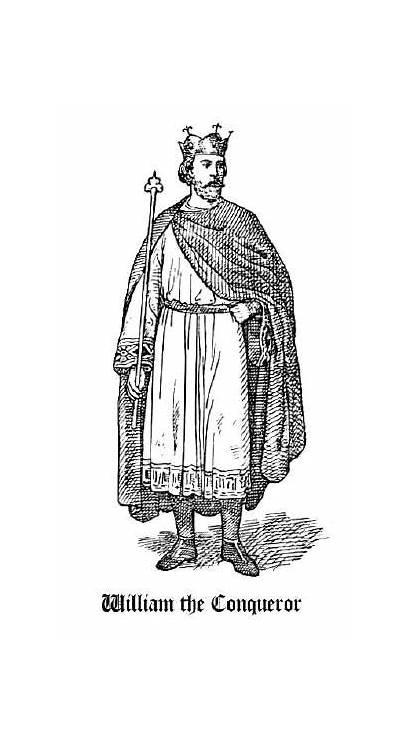 William King Conqueror England Kings Normandy Duke