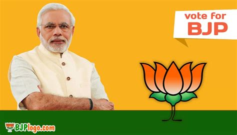 support bjp quotes
