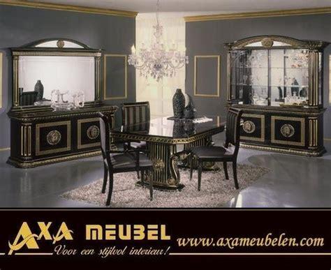 italienische luxus wohnzimmer goccia gold axa moebel