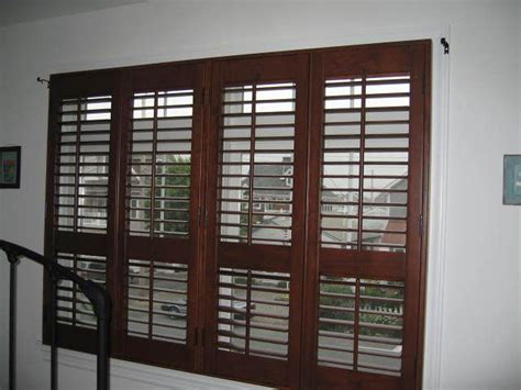 Custom Blinds And Shutters by Custom Plantation Shutters Home