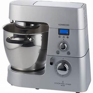 Robot Cuiseur Comparatif : test kenwood cooking chef premium km089 ufc que choisir ~ Premium-room.com Idées de Décoration