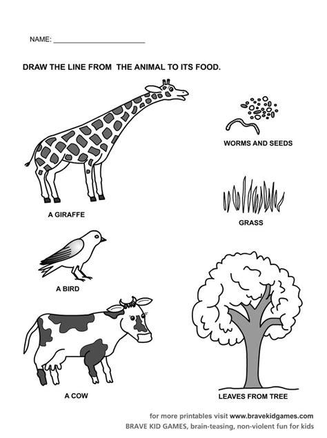 printable kindergarten worksheets free preschool